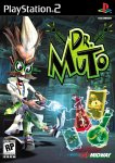 Dr. Muto for PlayStation 2 last updated Oct 26, 2005