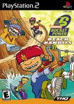 Rocket Power Beach Bandits PS2