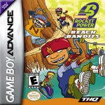 Rocket Power Beach Bandits for Game Boy Advance last updated Jan 29, 2003