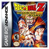 Dragon Ball Z: The Legacy of Goku GBA