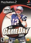 NFL Gameday 2003 for PlayStation 2 last updated Dec 13, 2009