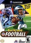 Backyard Football for GameCube last updated Jan 23, 2008