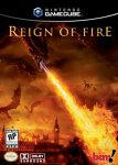 Reign of Fire GameCube
