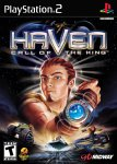 Haven: Call of the King PS2