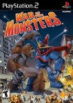 War of the Monsters PS2