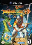 Dragon's Lair 3D GameCube