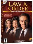 Law & Order: Dead on the Money PC