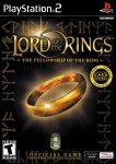 Lord of the Rings: The Fellowship of the Ring for PlayStation 2 last updated Mar 29, 2007