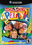 Monopoly Party GameCube
