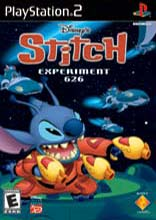 Disney's Stitch Experiment 626 for PlayStation 2 last updated Jan 30, 2008