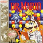 Dr. Mario Game Boy