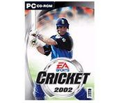 Cricket 2002 PC