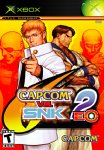 Capcom vs. SNK 2 EO for Xbox last updated Feb 13, 2003