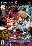 Yu-Gi-Oh! Duelists of the Roses PS2