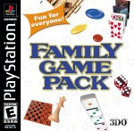 Family Game Pack PSX