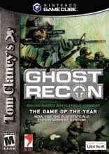 Ghost Recon GameCube