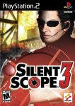 Silent Scope 3 PS2