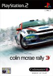 Colin McRae Rally 3 PS2