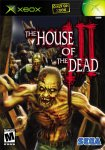 The House of the Dead 3 Xbox