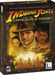 Indiana Jones and the Emperor's Tomb PC