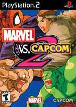 Marvel vs. Capcom 2 for PlayStation 2 last updated Feb 07, 2013
