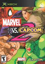Marvel vs. Capcom 2 for Xbox last updated Jun 17, 2003