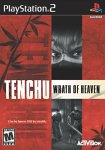 Tenchu: Wrath of Heaven for PlayStation 2 last updated Jun 19, 2003