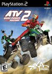 ATV Quad Power Racing 2 for PlayStation 2 last updated Jul 11, 2006