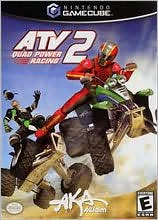 ATV: Quad Power Racing 2 GameCube