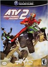 ATV: Quad Power Racing 2 for GameCube last updated Aug 23, 2013