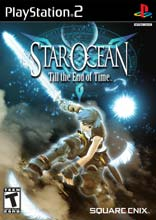 Star Ocean: Till the End of Time for PlayStation 2 last updated Dec 10, 2007
