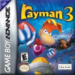 Rayman 3: Hoodlum Havoc for Game Boy Advance last updated Mar 19, 2003