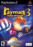 Rayman 3 for PlayStation 2 last updated Jan 31, 2008