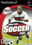 World Tour Soccer 2003 PS2