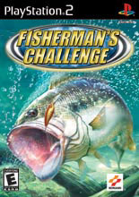 Fisherman's Challenge PS2