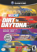 NASCAR Dirt to Daytona GameCube