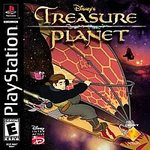 Disney's Treasure Planet PSX