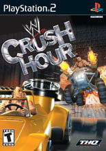 WWE Crush Hour PS2