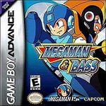 Mega Man & Bass for Game Boy Advance last updated Dec 14, 2009