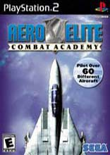 Aero Elite: Combat Academy PS2