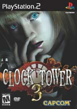 Clock Tower 3 PS2