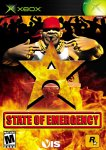 State of Emergency Xbox