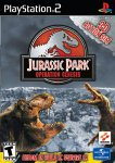 Jurassic Park: Operation Genesis for PlayStation 2 last updated Feb 19, 2012