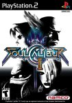 Soul Calibur II for PlayStation 2 last updated Nov 12, 2004