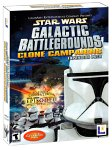 Star Wars Galactic Battleground: Clone Campaigns PC