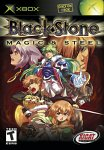 Black Stone: Magic and Steel for Xbox last updated Apr 07, 2003
