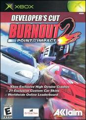 Burnout 2: Point of Impact for Xbox last updated Dec 13, 2009