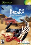 Dakar 2 for Xbox last updated Apr 01, 2008