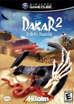 Dakar 2: The World's Ultimate Rally GameCube