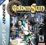 Golden Sun: The Lost Age GBA